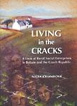 LIVING IN THE CRACKS - Nadia Johanisova